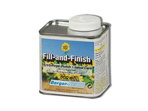Fill-and-Finish ®