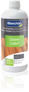 Cleaner Lisabril