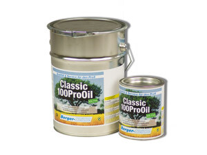Classic ® 100ProOil