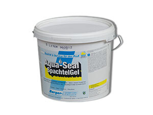 Aqua-Seal ® SpachtelGel