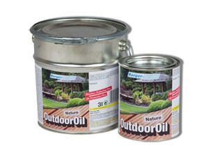 OutdoorOil ®