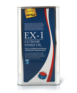 Olej Do Podłóg EX-1 Extreme Finish Oil